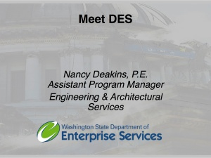 EAS SAME Meet the Agencies Presentation 1-21-14 ND Final