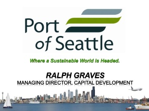 Port of Seattle NUCA 11-20-13